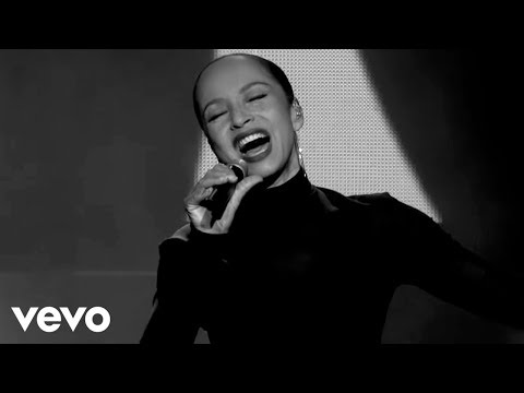 Sade - Love Is Found