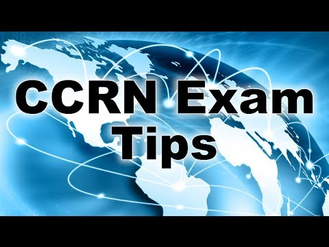 Can You Answer These 5 CCRN Exam Sample Questions?