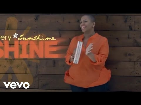 Avery Sunshine - Time To Shine