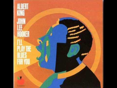 John Lee Hooker - Feel Good