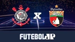 Corinthians x Deportivo Lara 230519