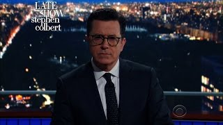 The Late Show's Presidential Leak-Crets, Vol. 2