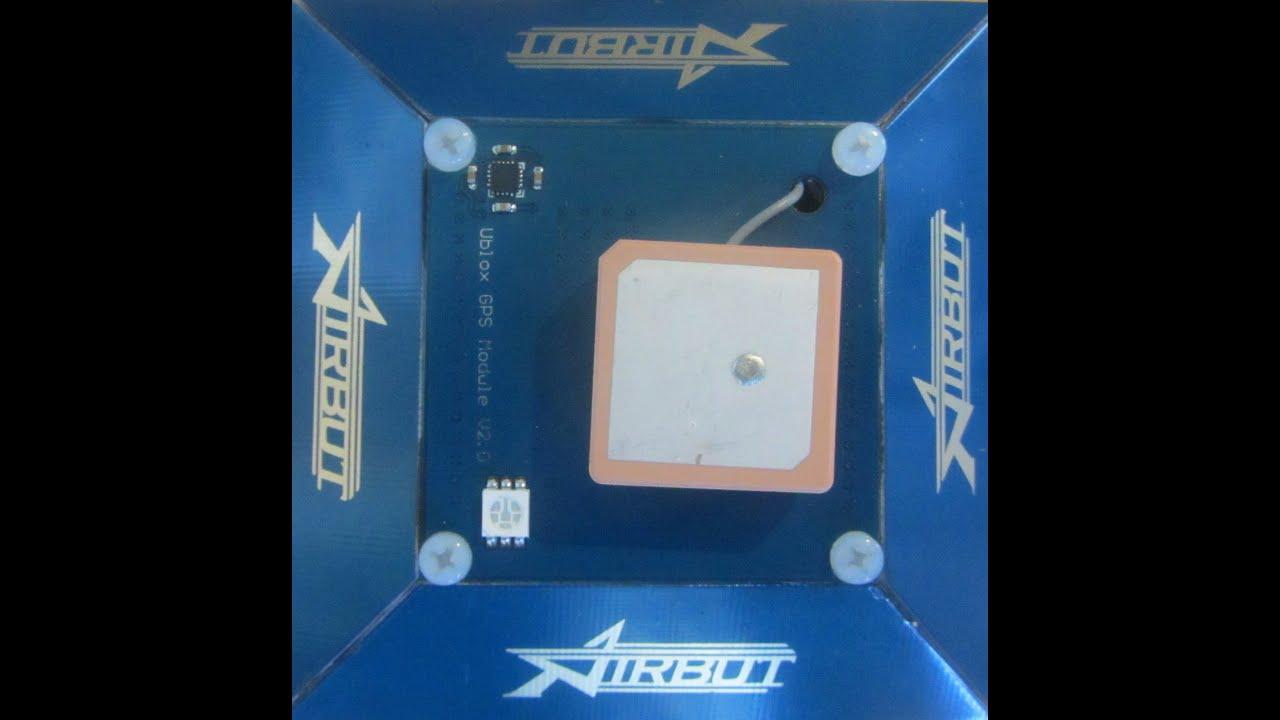 Neo 6 Gps Neo-6 Ublox Gps/compass