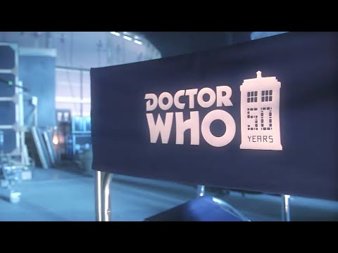 The making of The Day of the Doctor (full episode) - Doctor Who Behind the Lens - BBC