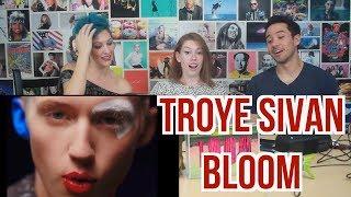 Download Lagu TROYE SIVAN - Bloom - REACTION Gratis STAFABAND