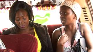 What a taxi ride! by Kansiime Anne - African Comed
