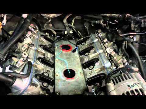 2002 GMC Sierra Intake Manifold Gasket and Knock Sensor Replacement - HOW TO / TUTORIAL