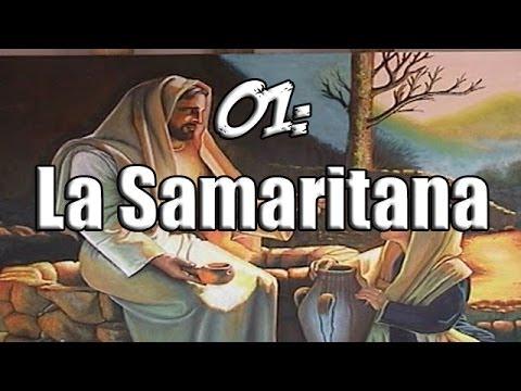 Cumbia Cristiana: 01 La Samaritana