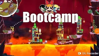Mighty Eagle Bootcamp (MEBC) 10/12/2018 ***Gaby*** Angry Birds 2