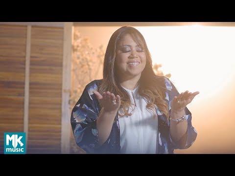 Gisele Nascimento ft. Anderson Freire - 🌅 Da Janela Pra Deus (Clipe Oficial MK Music)