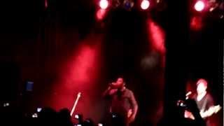 Hd Tyler Ward Crew Party Rock Anthem Gangnam Style Stuttgart October 28 2012