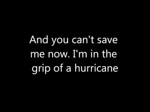 Hurricane drunk - Florence + the machine Lyrics