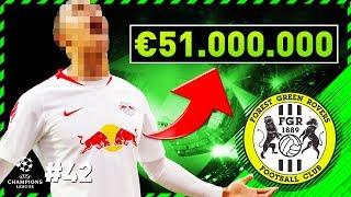 INVESTIMOS €51 MILHÕES NUM NOVO REFORÇO! | Modo Carreira Forest Green Rovers #42 | FIFA 19
