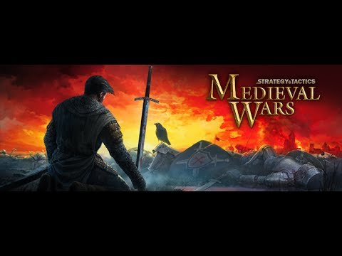 Medieval Wars:Strategy&Tactics APK Cover