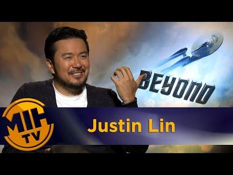 Justin Lin Interview Star Trek Beyond
