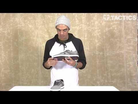 DC Shoes Mike Mo S Skate Shoes Review - Tactics.com
