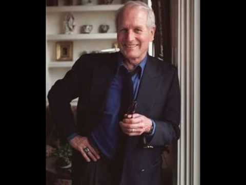 Tribute to Paul Newman 1/26/1925 - 9/27/2008