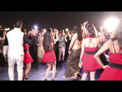 Dance Kabila | K3G - Say Shava Shava Video | Wedding Dance Concept