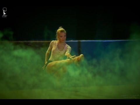 Alya Mitkova, Vogue, Indigo Dance Studio 2014