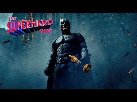 Could A Superhero Film Ever Win An Oscar? - The Superhero Show
