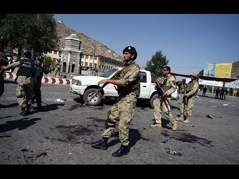 Islamic State claims responsibility for Kabul attack, 80 dead