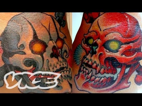Tattoo Age: Grime (Part 2/3)