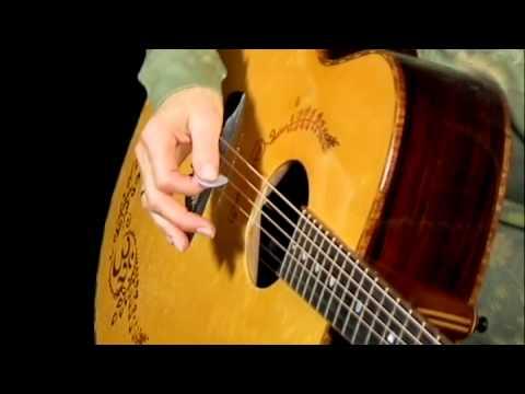 Acoustic Rhythm Guitar Lesson - #6 - Survival Guide - Vicki Genfan