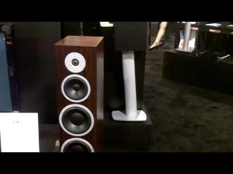 CEDIA 2013: Dynaudio Introduces its Excite Loudspeaker Series
