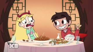Star vs The Forces of Evil Stand Alone Clips - Fortune Cookies