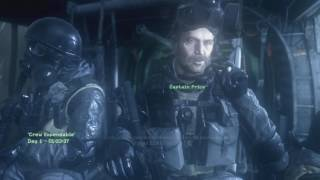 Call of Duty 4 Modern Warfare Remastered Full Game Movie