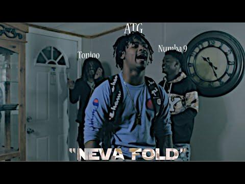 Atg x Tonioo x Numba 9 - Neva Fold (Official Musik Video) MP3