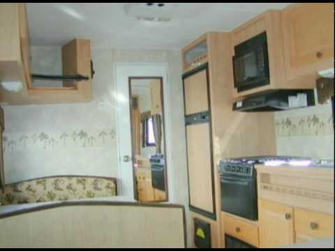 travel trailers for sale in arizona