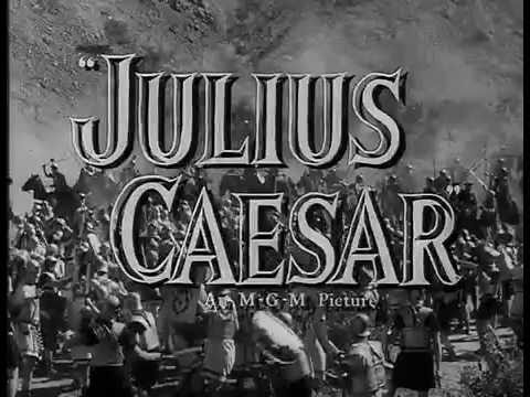 Julius Caesar is listed (or ranked) 10 on the list The Best James Mason Movies