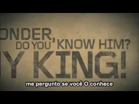 Esse é O Meu Rei - That's My King - Inglês Legendado Em Português video
