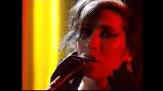 Amy Winehouse I love you more than youll ever know Live Full