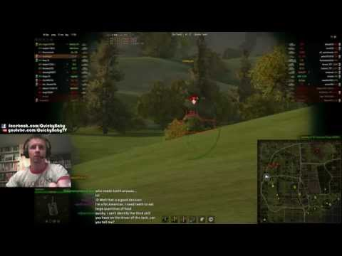World of Tanks || Ace Mastery First game in the T-62A with Jingles
