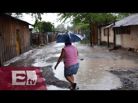 Declaran emergencia en 35 municipios de Guerrero por Trudy / Paola Virrueta
