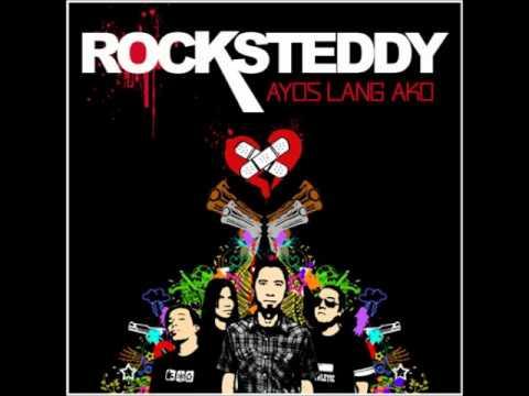 Rocksteddy - Salamat Sa Mga Sugat