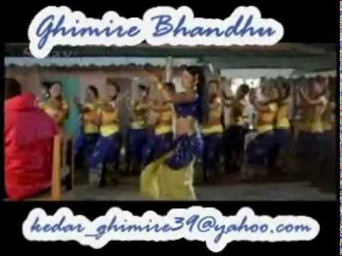 Nepali Movie Kaha Bhetiyela Song.. video