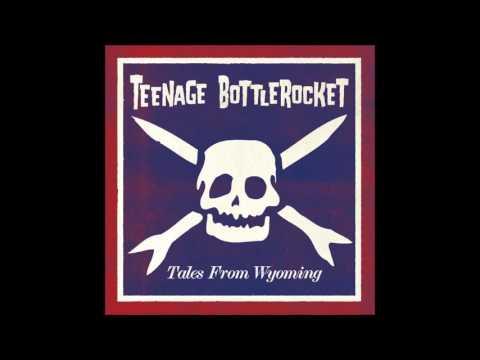 Teenage Bottlerocket - Haunted House