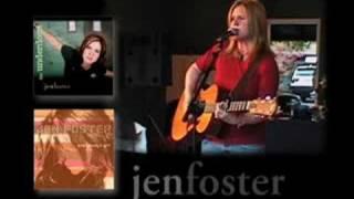 Watch Jen Foster Web Of Roses video