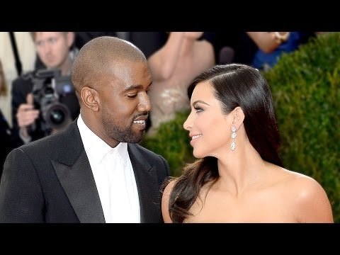 Kim Kardashian and Kanye West Wedding Biggest Rumors