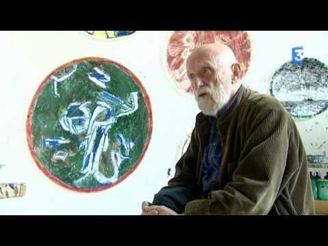 Pierre Alechinsky - 2010