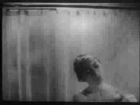 psychose scene de la douche