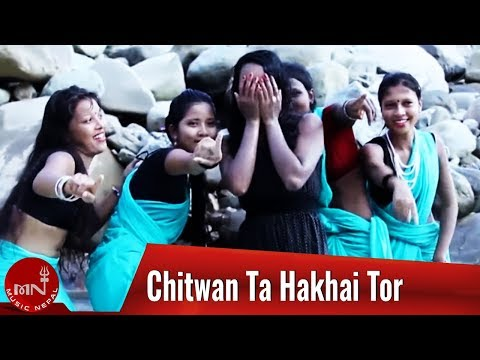 Chitwan Ta Hakhai Tor by Abadesh Mahato HD