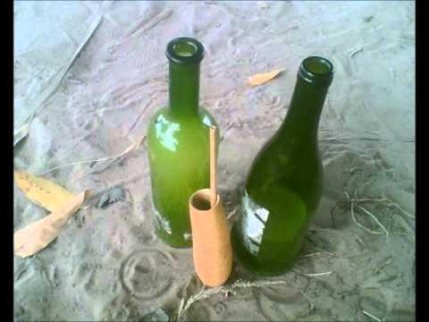 Khonjo Kolio Mgandha henda kazi kuimanya