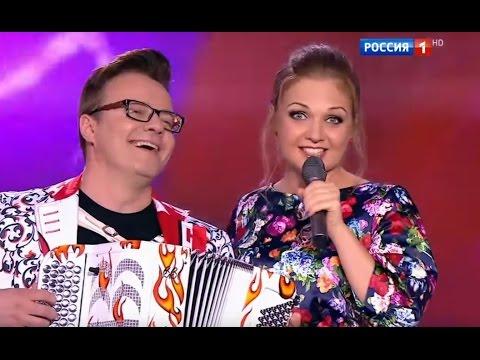 Марина Девятова - Разговоры | Субботний вечер от 22.10.16