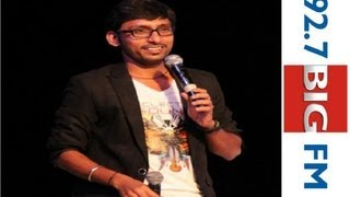 All In All Alaguraja - 92.7 BIG FM RJ BALAJI'S FLOP TUKKER 2013 - FIRST HALF !!!!