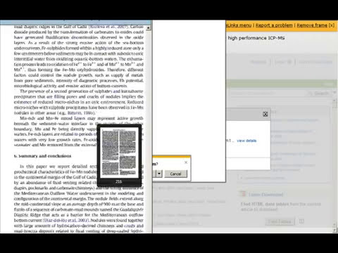 Searching Web of Science - UC Irvine Libraries Instruction for Engr 190W