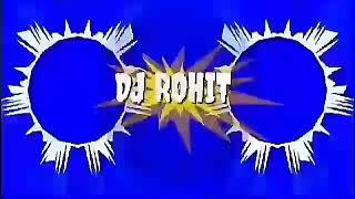 odia Hindi new nonstop remix dj Rohit Saraswati Puja Special
